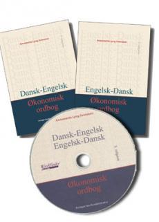 dansk engelsk økonomisk ordbog