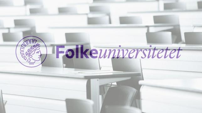 Konkurrence Vind Billetter Til Folkeuniversitetet Samfundslitteratur